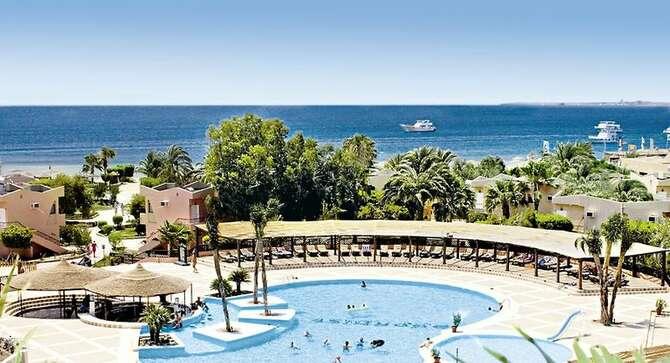Sol Y Mar Paradise Beach Hurghada