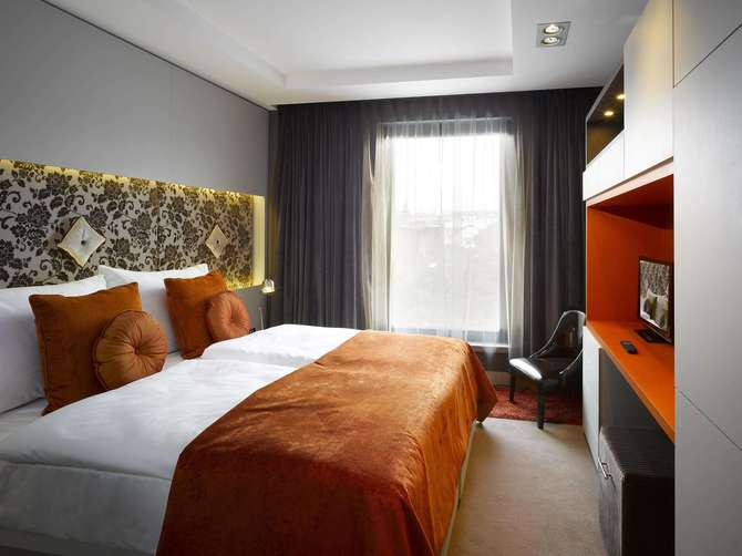 Hotel Unic Praag