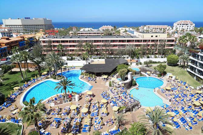 Spring Hotel Bitacora Playa de las Américas