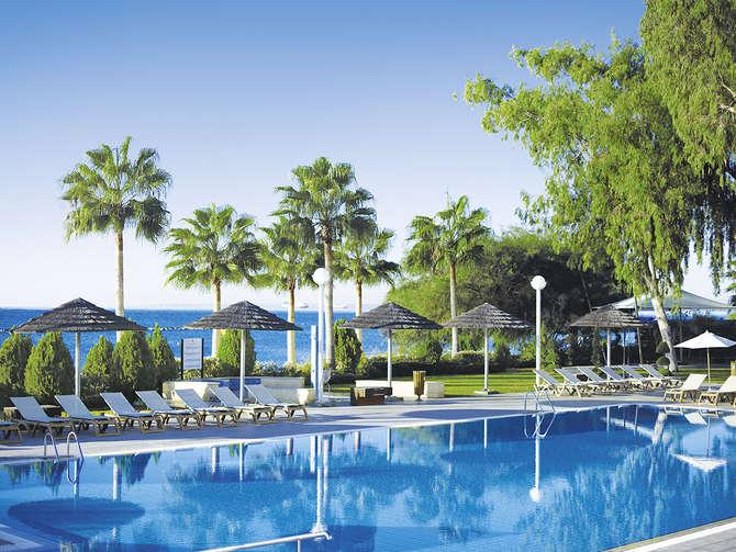 Atlantica Miramare Beach Hotel Limassol
