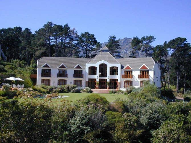 Tarragona Lodge Houtbaai