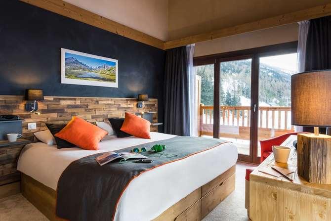 Hotel Saint-Charles Val Cenis