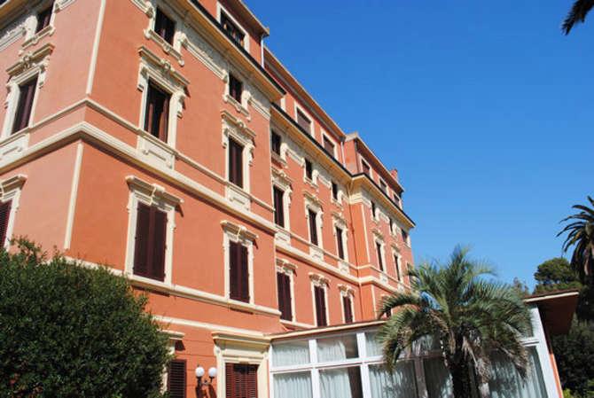 Hotel Miramare Castiglioncello