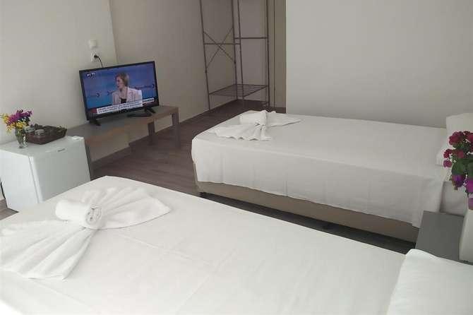 New York Hotel Rhodos-Stad