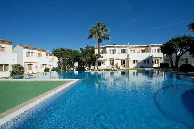 Pierre & Vacances Residence Mallorca Vista Alegre Cala Millor