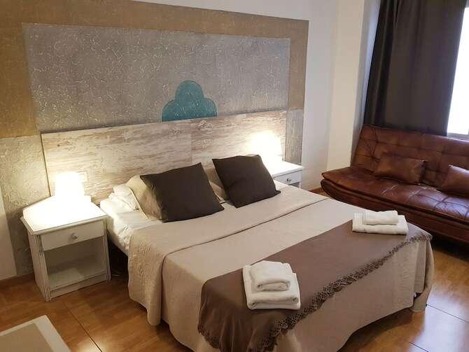Hotel Horizonte Santa Cruz de Tenerife