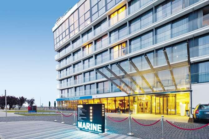 Marine Hotel Kołobrzeg