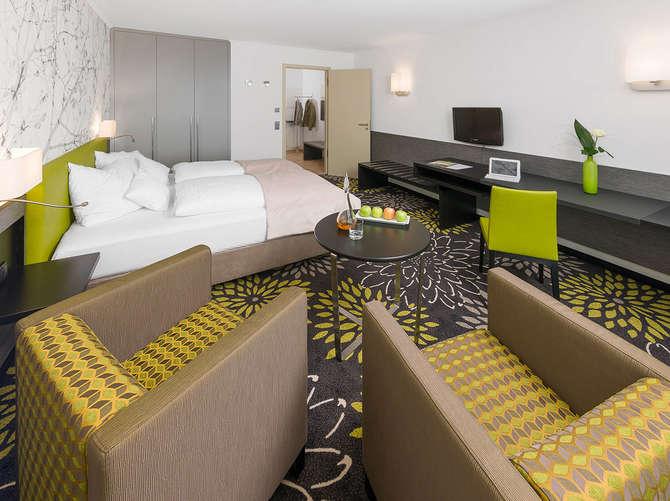 Hotel Si-Suites Stuttgart