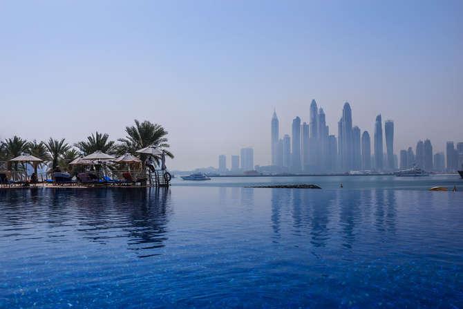 Dukes Dubai Hotel Dubai