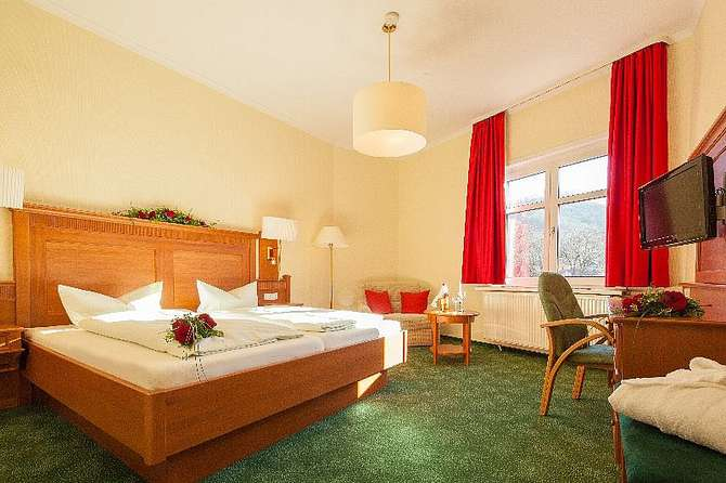 Hotel Victoria Bad Harzburg