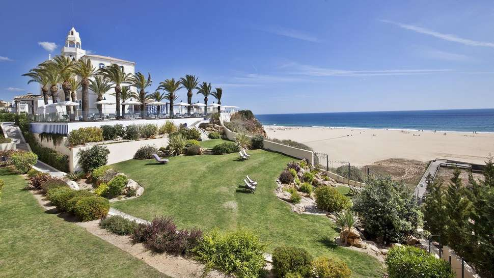 Bela Vista Hotel & Spa, 6 dagen