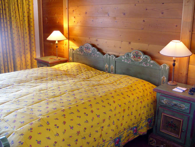 Hotel Les Hauts de Gstaad & Spa Saanen