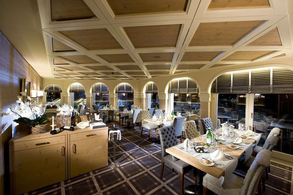 Hotel Les Hauts de Gstaad