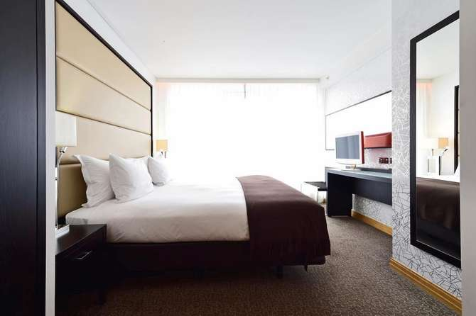 Pestana Chelsea Bridge Premium Hotel & Spa Londen