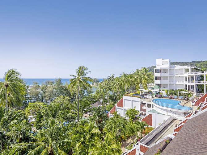 Phuket Ocean Resort