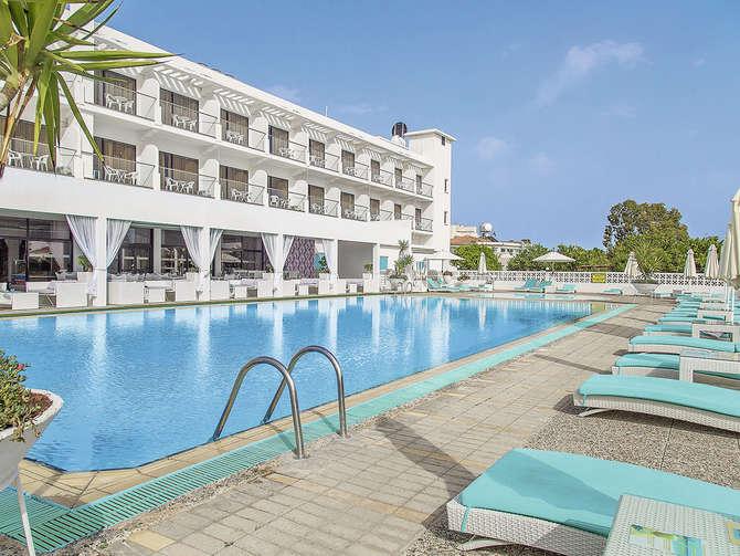 Sveltos Hotel Voroklini