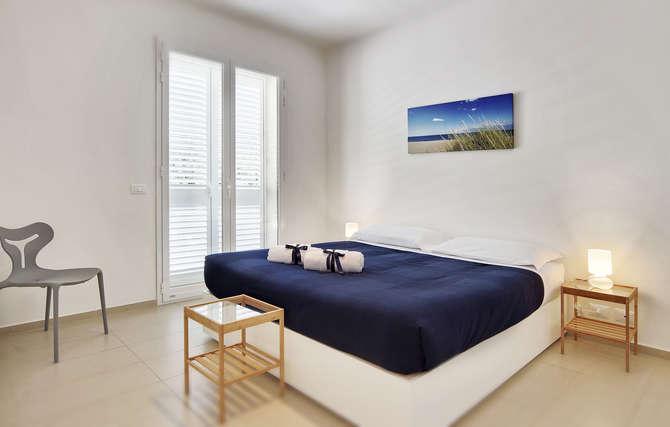 Sud Est Appartementen Marina di Ragusa