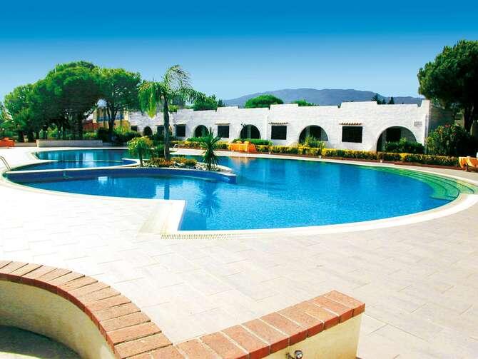 Estella Club Village & Residence Montepaone