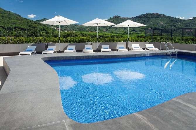 Hotel Montecatini Palace Montecatini-Terme