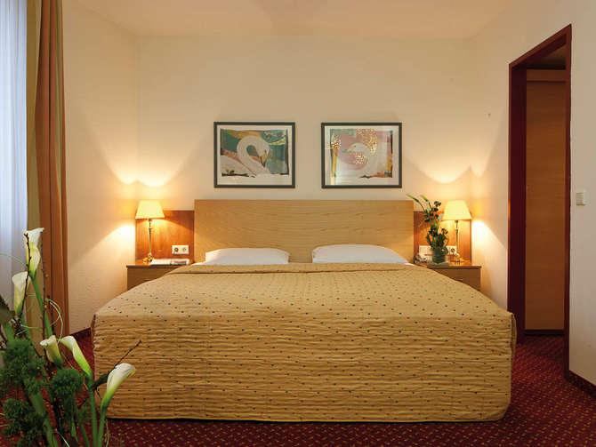 Austria Trend Hotel Salzburg West Salzburg
