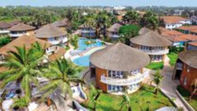 Balafon Beach Resort Kololi