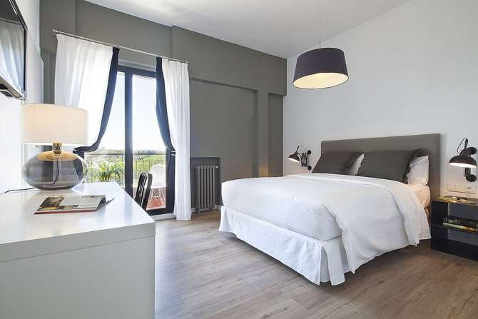 Hotel Acta Madfor Madrid