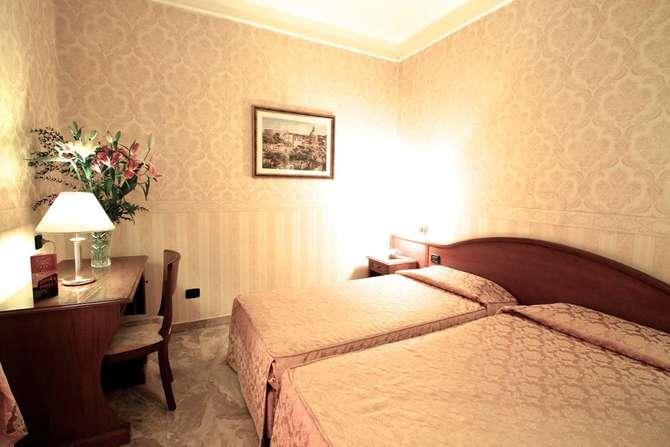 Hotel Orazia Rome
