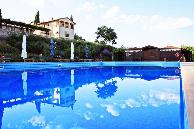 Ripa Relais Assisi