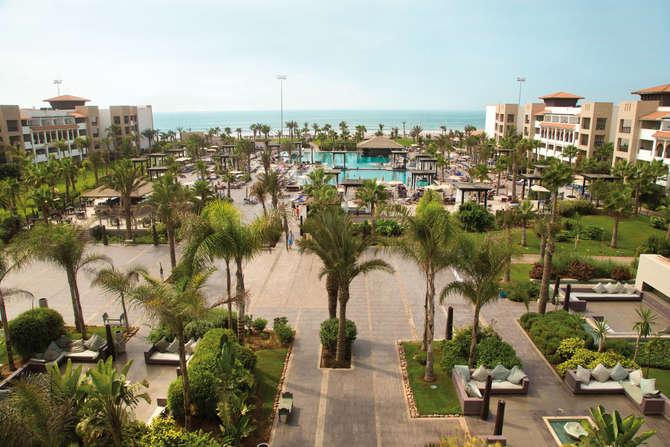 Hotel Riu Palace Tikida Agadir Agadir