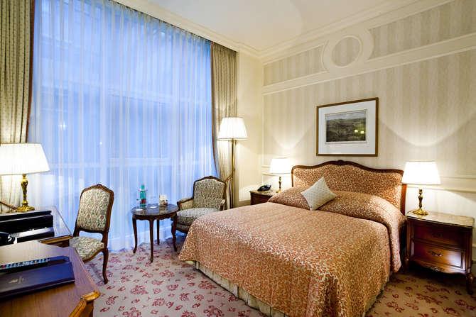Grand Hotel Wien Wenen