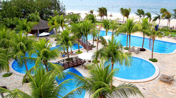 Kariri Beach Residence Cumbuco