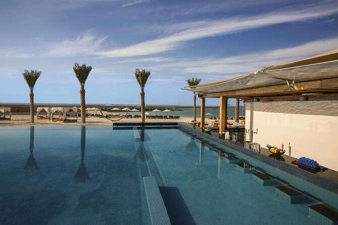 Hotel Doubletree by Hilton Jumeirah Dubai