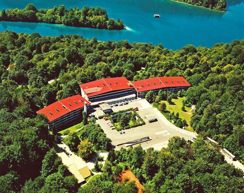 Goedkoop op zonvakantie Kroatië 🏝️Hotel Jezero