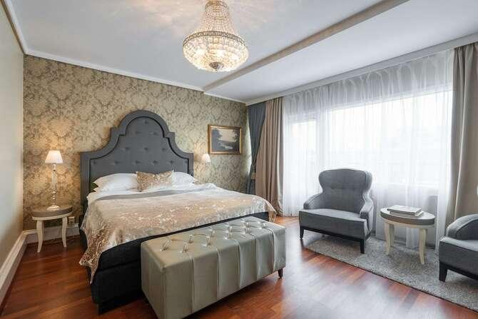 Grand Hotel Oslo by Scandic Oslo