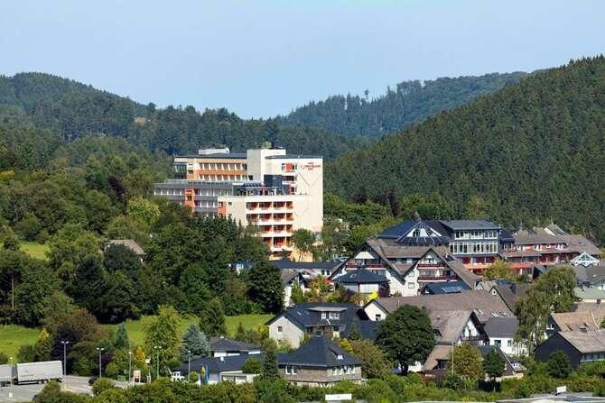 Hotel Hochsauerland 2010 Willingen