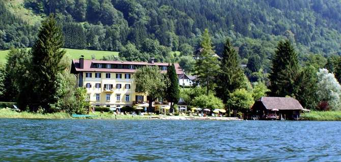 Strandhotel Prinz Ossiach