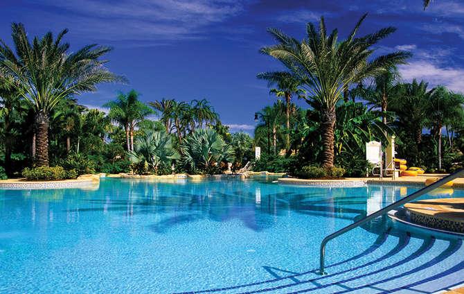 Reunion a Salamander Golf & Spa Resort Orlando