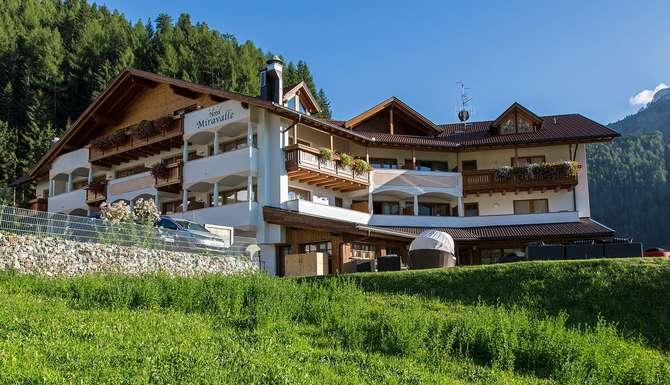 Hotel Miravalle Selva