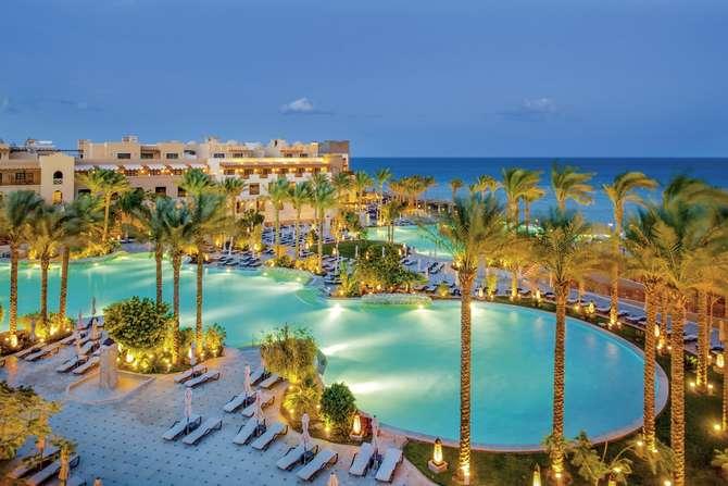 Hotel Red Sea The Makadi Spa Hurghada