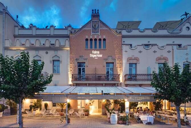 Kalma Sitges Hotel Sitges