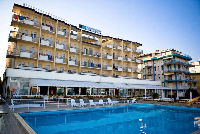 Hotel Astor Lido di Jesolo