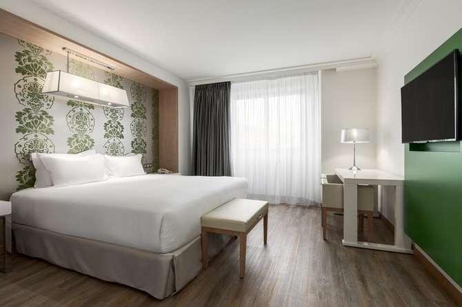 Hotel NH Nice Nice