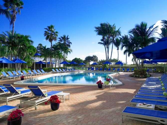 Four Points by Sheraton Miami Beach Miami Beach