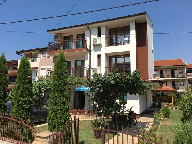 Villa Blazeski Ohrid