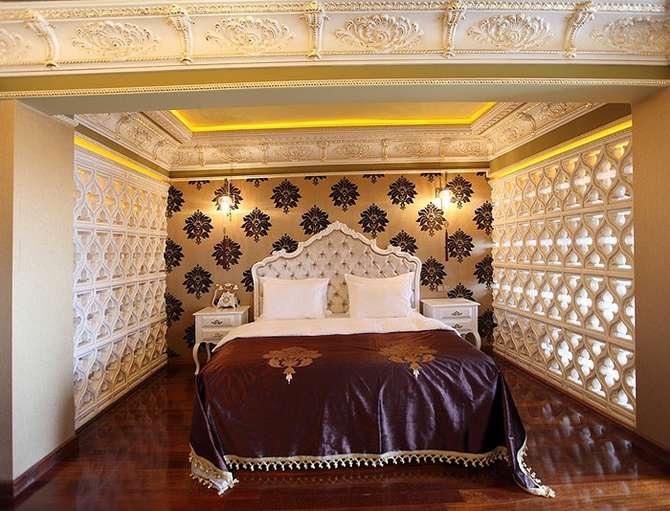 Deluxe Golden Horn Sultanahmet Istanbul