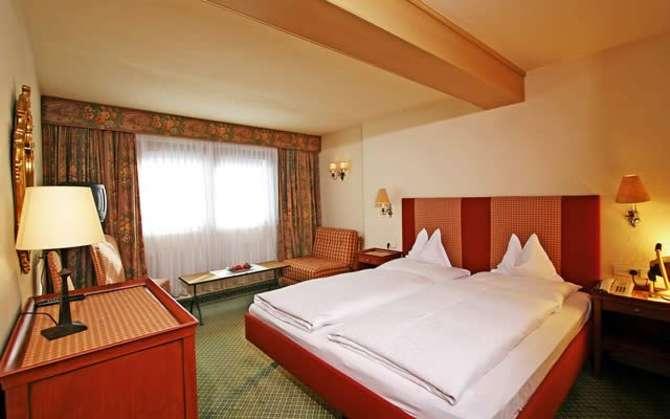 Hotel Enzian Obergurgl