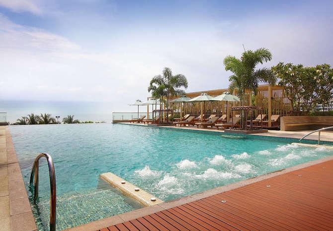 Siam@Siam Design Hotel Pattaya Pattaya