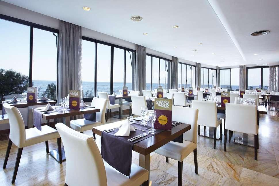 Sensimar Aguait Resort