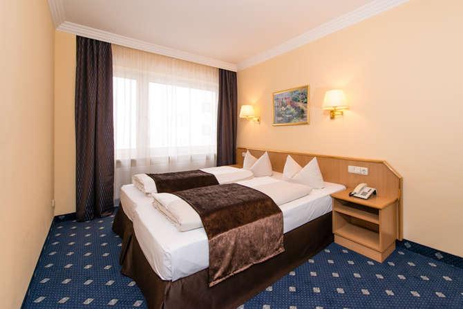 Hotel Royal Münich München