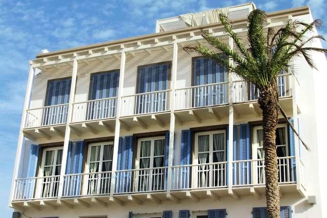 Hotel Casa Velha